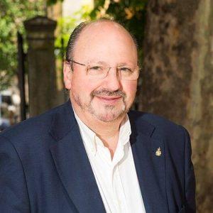 Enrique París Barcala