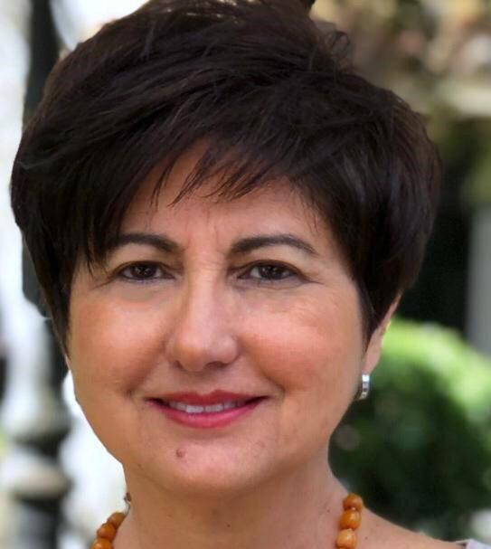 Susana Martínez Pérez