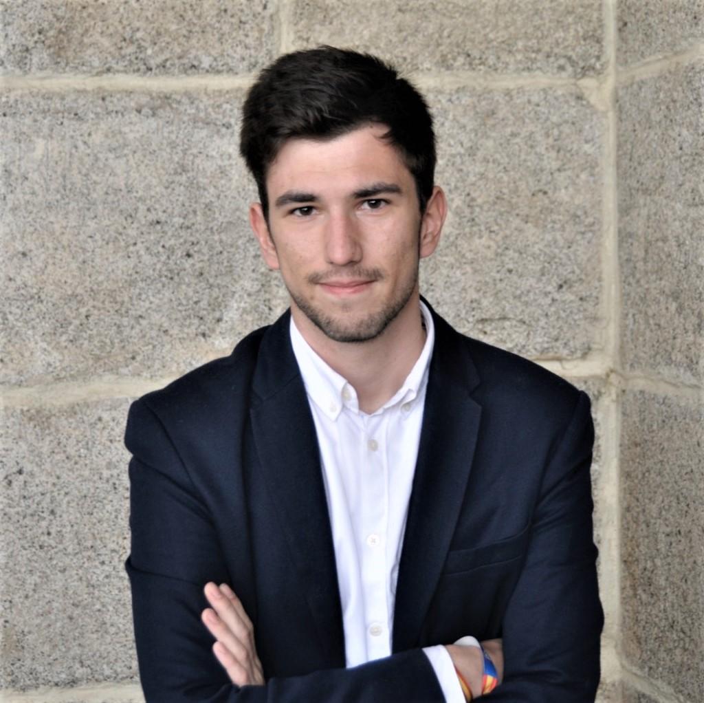 Rodrigo Mesa García